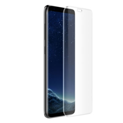 OtterBox Alpha Glass for Galaxy S8, Clear