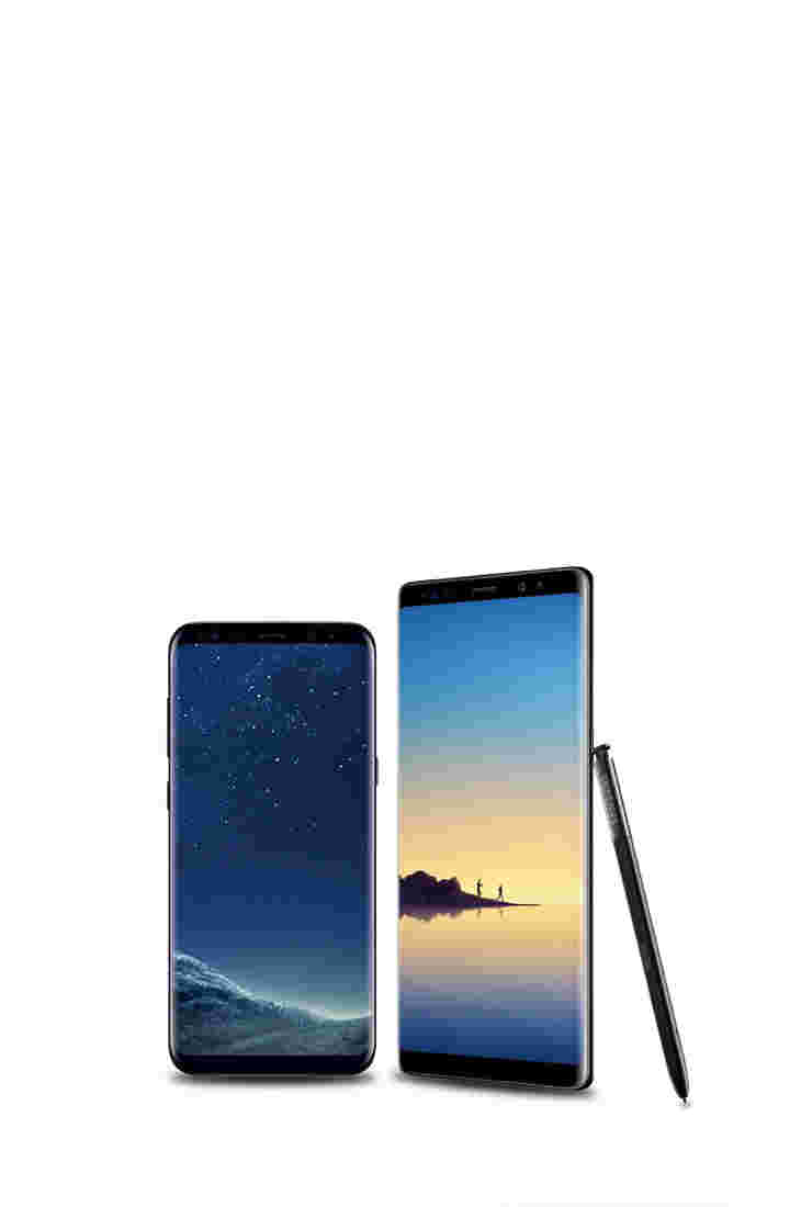 Buy a Galaxy S8 this summer and get $200 on us.*