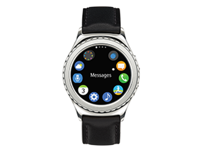 how to change language on gear s2 app