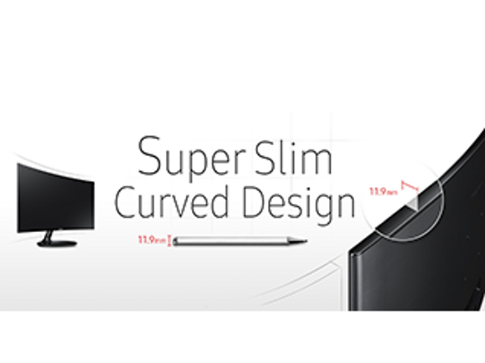 Ultra-slim Design