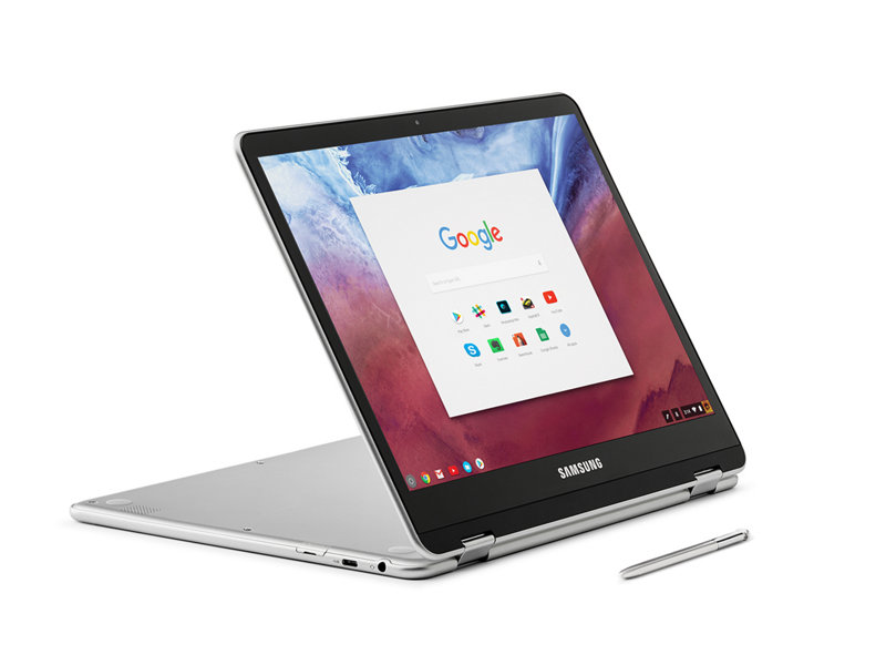 CHROMEBOOK PLUS XE513C24-K01US | Samsung US