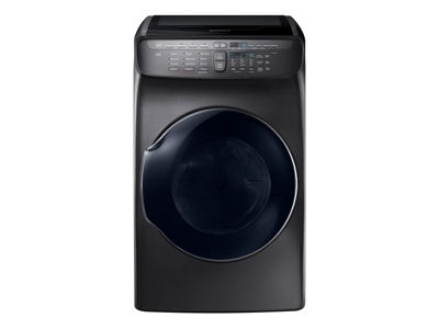 "DV9600 7.5 cu. ft. FlexDryâ""¢ Electric Dryer"