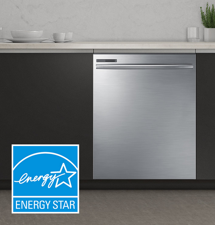 ENERGY STAR® Rated
