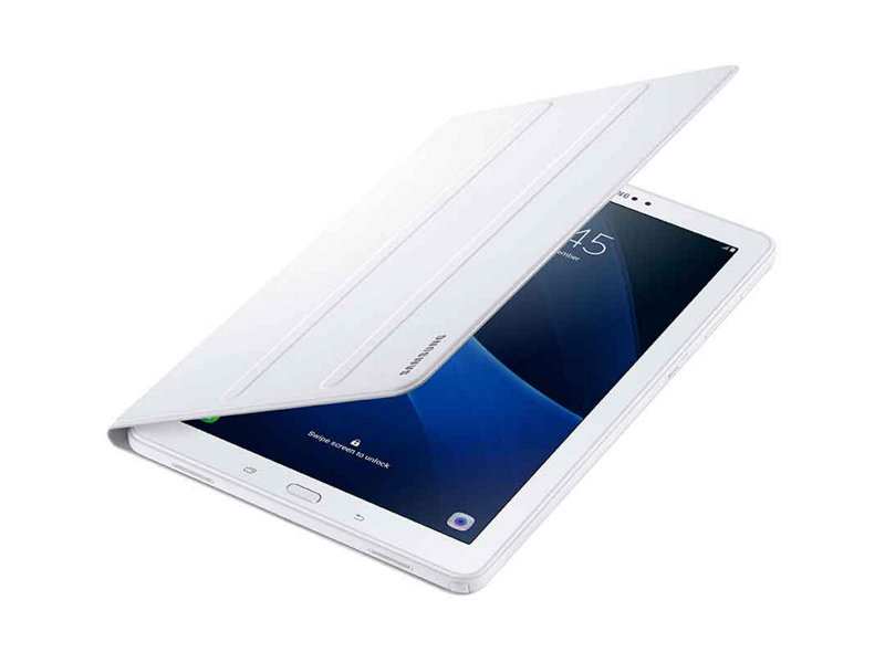 Tab S Book Cover White ~ Book cover for tab a with s pen white mobile