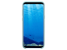 Thumbnail image of Galaxy S8+ Silicone Cover, Blue