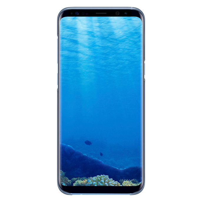 Galaxy S8+ Protective Cover