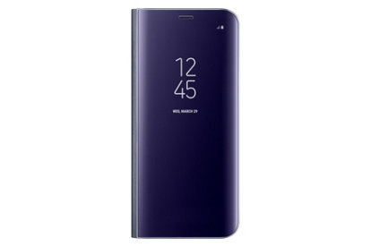 Galaxy S8 S-View Flip Cover