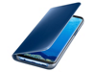 Thumbnail image of Galaxy S8+S-View Flip Cover, Blue