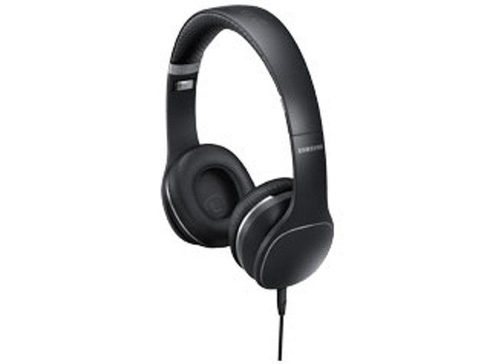 Premium On-Ear Headphones