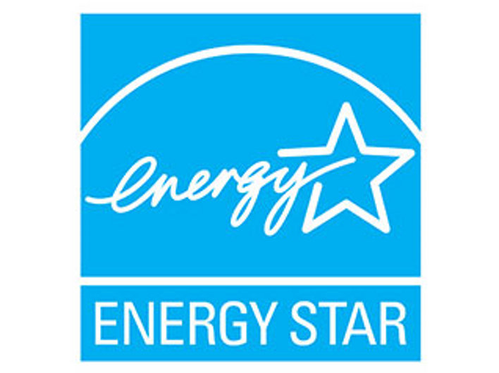 2016 ENERGY STAR® Certified