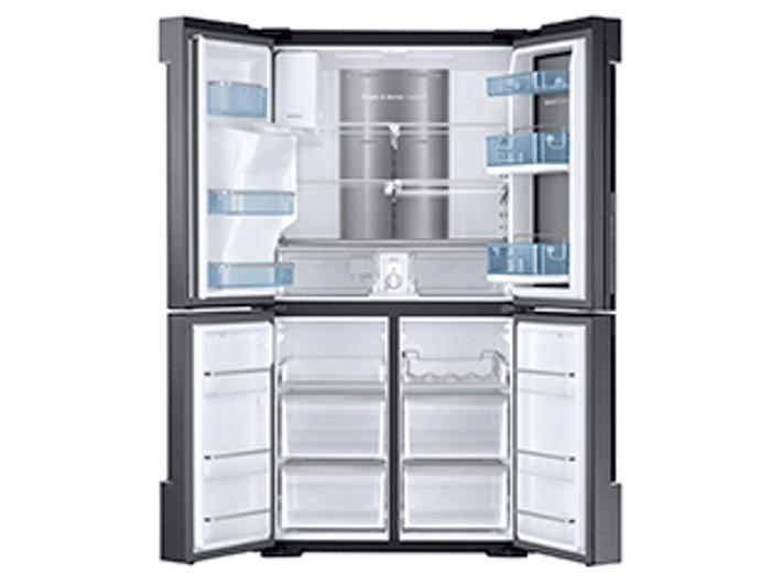 Ferrari\'s Appliance » 22 cu. ft. Counter Depth 4-Door Flex™ Food ...