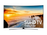 "Thumbnail image of 88"" Class KS9810 Curved 4K SUHD TV"