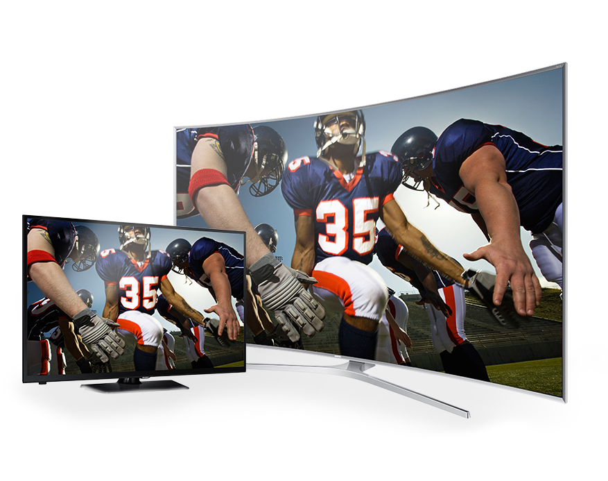 Samsung TV Big Game Deals