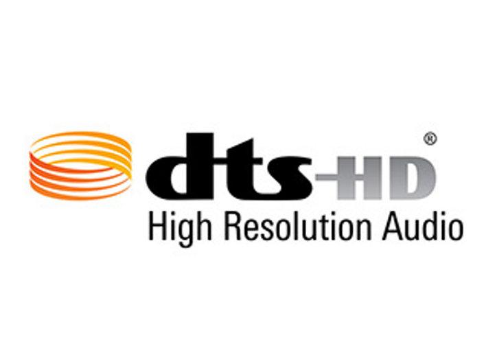 DTS Premium Sound 5.1™