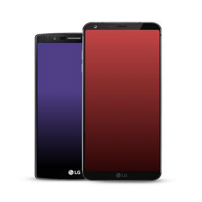 (Trade-In) Eligible LG phone + FREE AKG Headphone worth $180