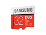 Thumbnail image of MicroSDHC EVO Plus Memory Card w/ Adapter 32GB (2017 Model)