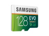 Thumbnail image of MicroSDXC EVO Select Memory Card w/ Adapter 128GB (2017 Model)