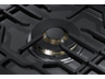 "Thumbnail image of 36"" Gas Cooktop with 22K BTU True Dual Power Burner"