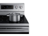 Thumbnail image of 5.9 cu. ft. Freestanding Electric Range with Warming Center