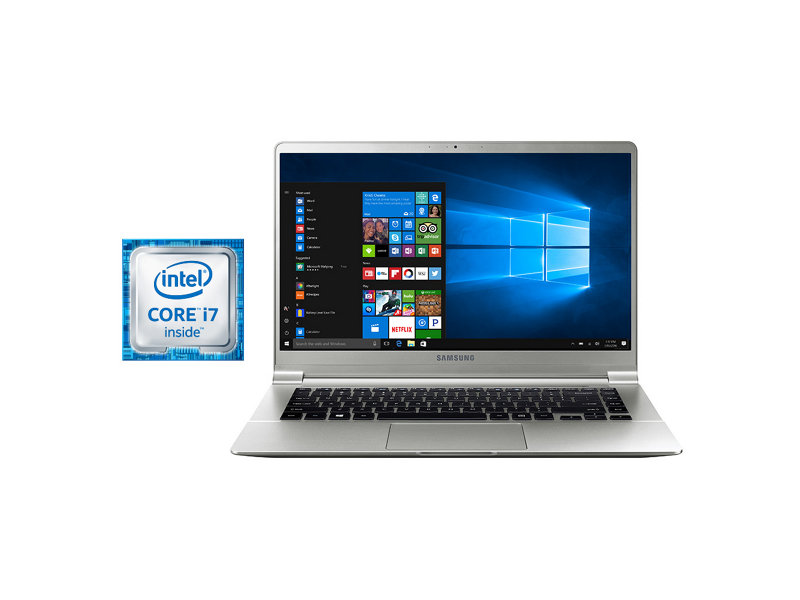 Notebook 9 15 Quot Led Full Hd Core I7 Windows Laptops