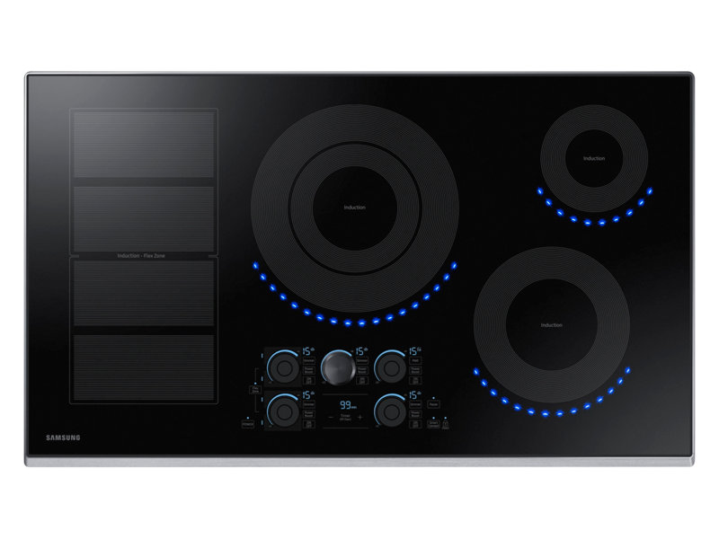 36 Quot Induction Cooktop