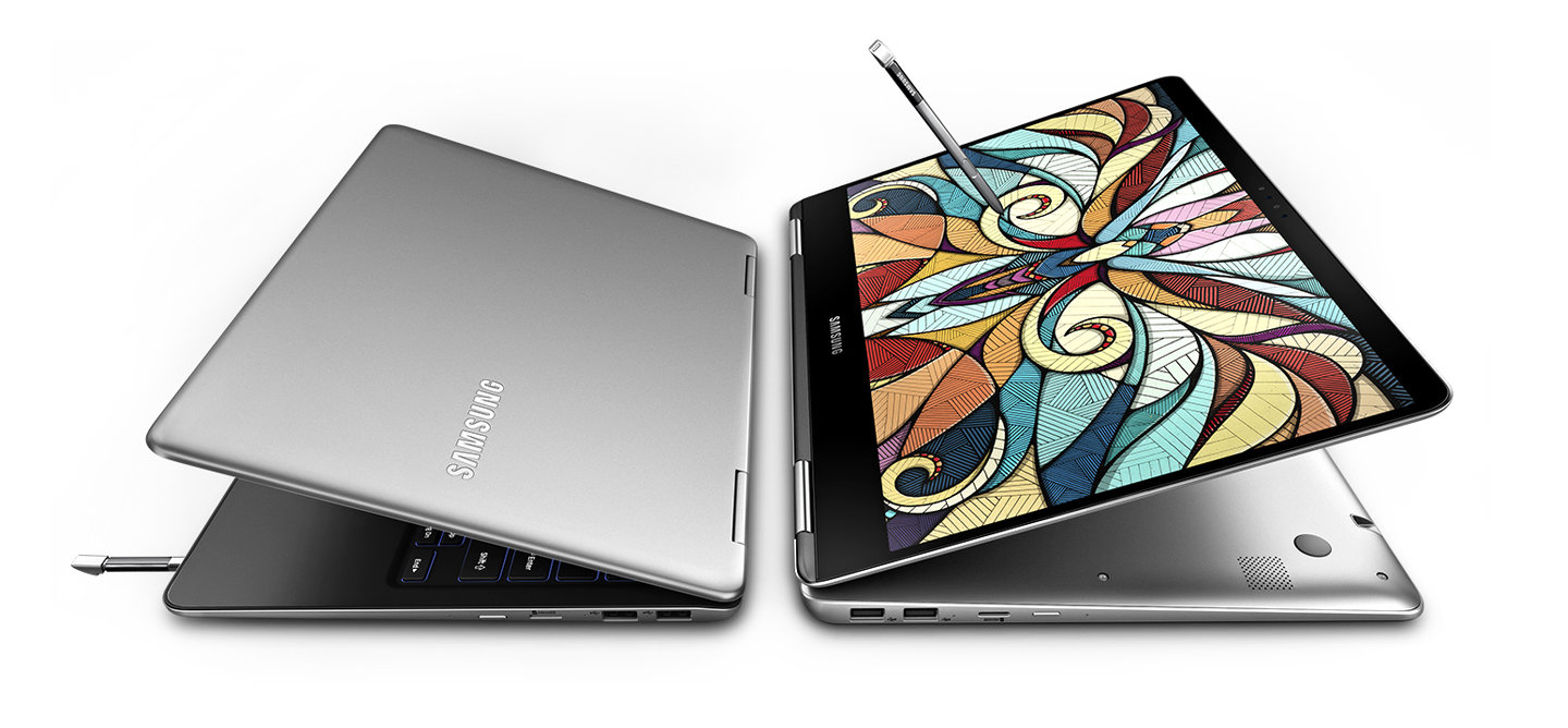 Introducing the new Notebook 9 Pro