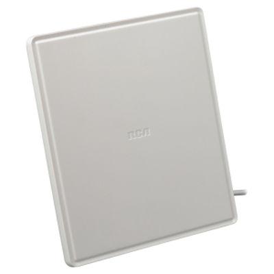 RCA  Indoor Omni-Directional Flat Digital TV Antenna