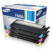 CMY Toner Value Pack - 1 each x 1,000 page yield