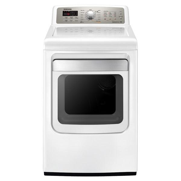 DV476E 7.4 cu. ft. Electric Dryer