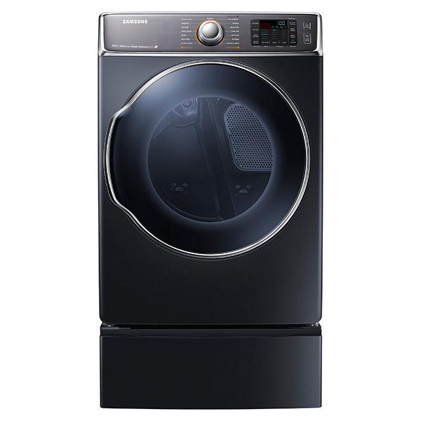 DV9100 9.5 cu. ft. Gas Dryer