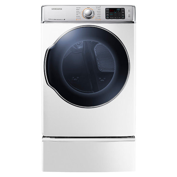 DV9100 9.5 cu. ft. Gas Dryer