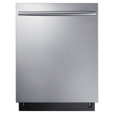 Top Control Dishwasher With StormWash™ Dishwashers   DW80K7050US/AA |  Samsung US
