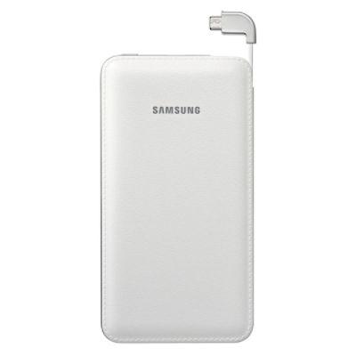 6000mAh Portable Battery Pack