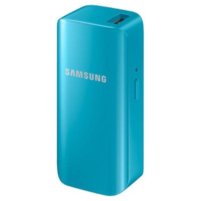 2100 Mah Battery Pack - Blue