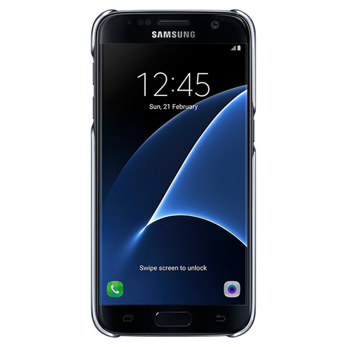 Galaxy S7 Protective Cover