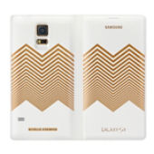 Galaxy S5 Nicholas Kirkwood Wallet Cover