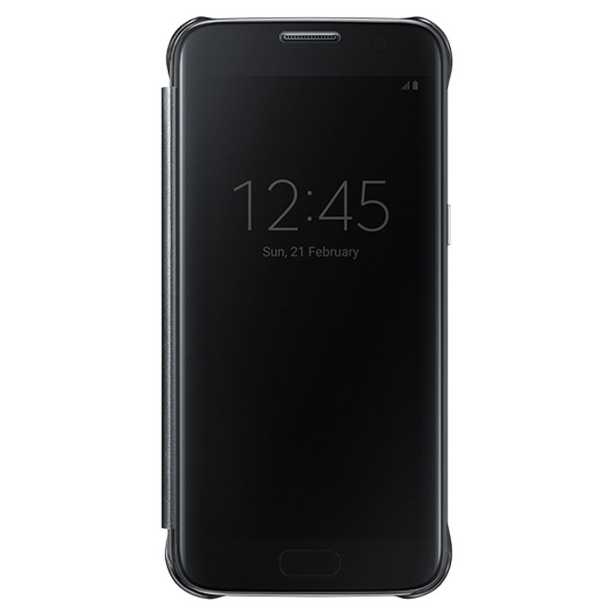 Galaxy S7 SView Flip Cover