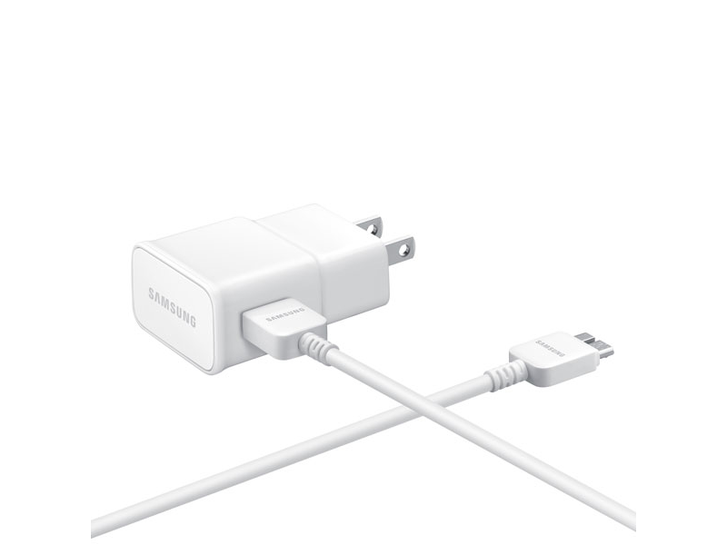 21pin Usb Travel Charger With Detachable Data Cable Mobile Accessories Ep Ta10jweqsta Samsung Us