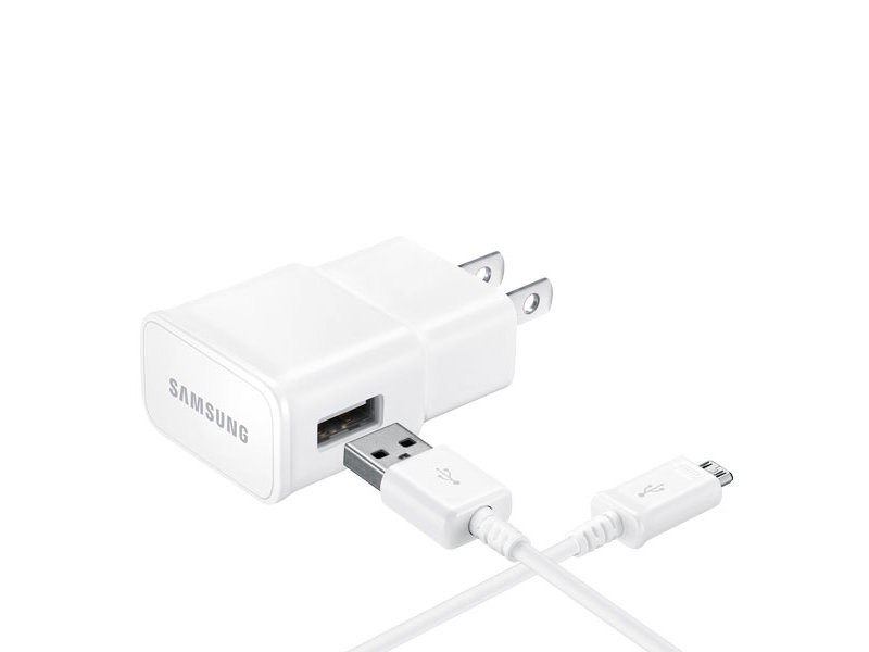 Adaptive Fast Charging Wall Charger Detachable