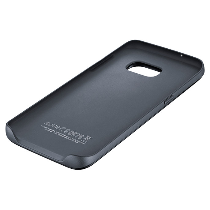 Galaxy S7 edge Wireless Charging Battery Pack
