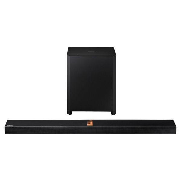 HW-H750 Soundbar W/ Wireless Subwoofer