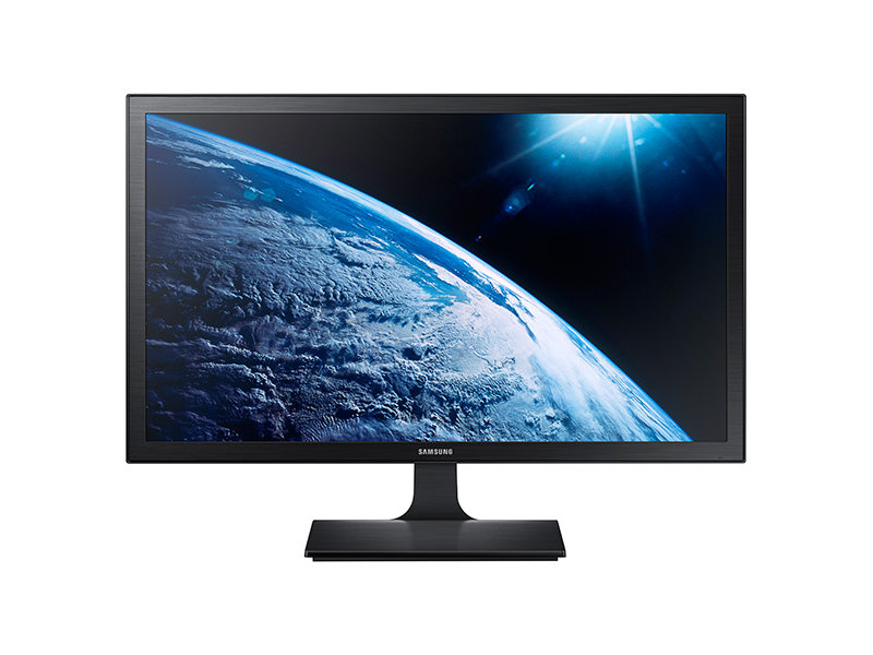 21 5 led monitor with simple stand monitors   ls22e310hs