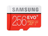 Thumbnail image of MicroSDXC EVO+ Memory Card w/ Adapter 256GB