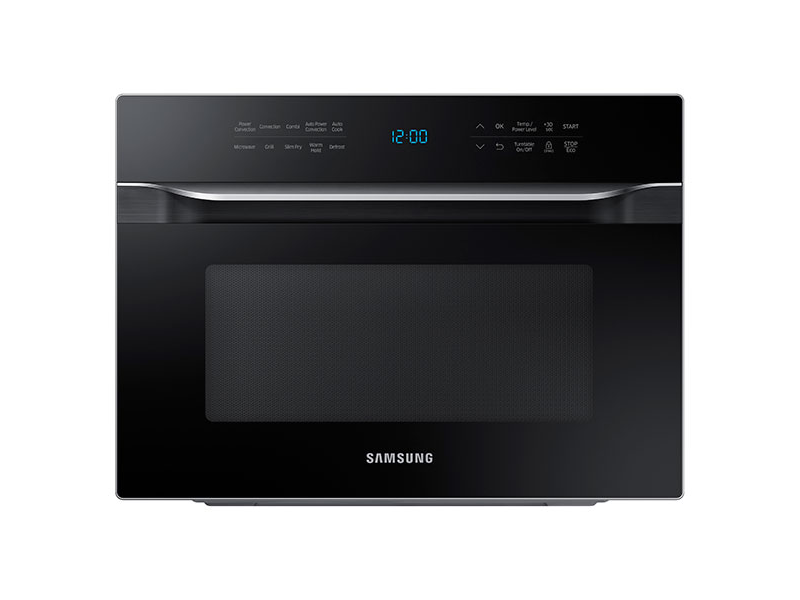 Samsung Countertop Convection Microwave Oven : cu. ft. CounterTop Convection Microwave with Power Convection ...