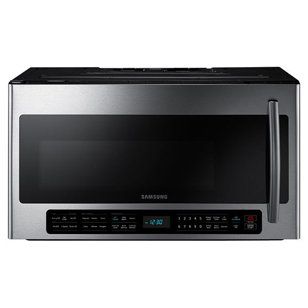 2.0 cu. ft. Over The Range Microwave with Sensor Cooking
