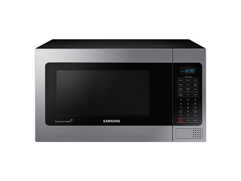 Countertop Microwave Grill : cu. ft CounterTop Microwave with Grilling Element Microwaves ...