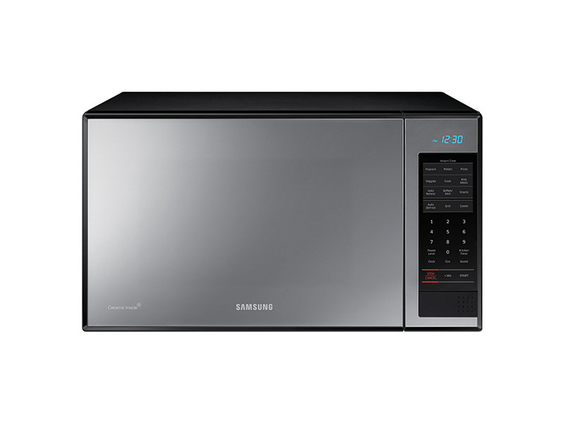Countertop Microwave With Grill
