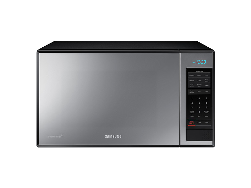 Samsung Countertop Microwave Home Depot : cu. ft CounterTop Microwave with PowerGrill Microwaves ...