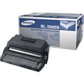 Black Toner - 12,000 page yield