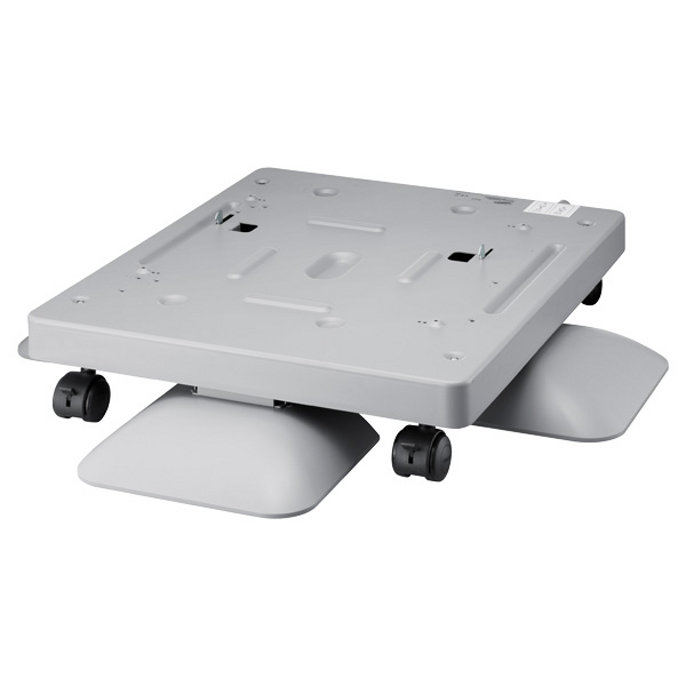 Printer Short Stand with Wheels